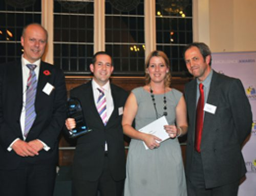 Epsom and Ewell Business Excellence Awards – November 2011