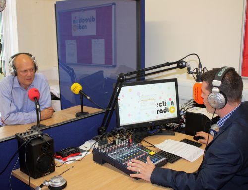 Surrey Choices launches New Direction Radio
