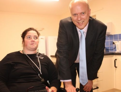 Seeability Opens in Ashtead