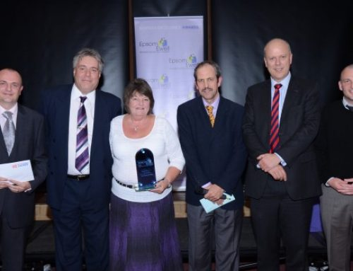 Epsom & Ewell Business Awards