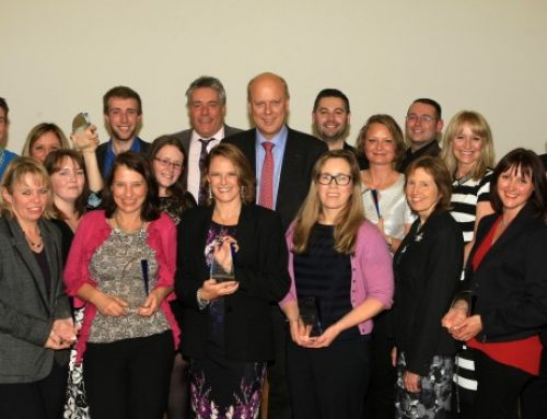 Epsom & Ewell Business Awards Finals