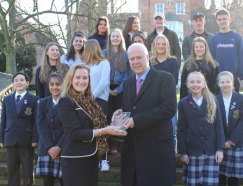 Epsom College – Digital School of the Year 2017