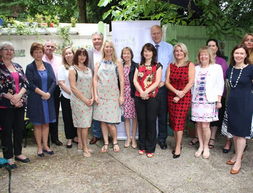 Epsom & Ewell Business Awards Launch 2015