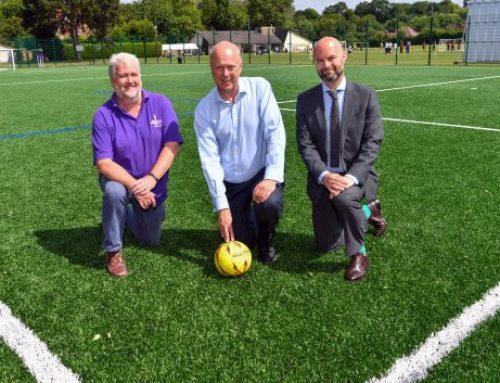 Wandgas Sports and Social club celebrates 80th Anniversary